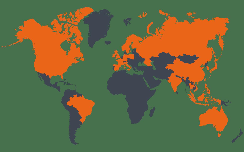 世界インフルエンサー