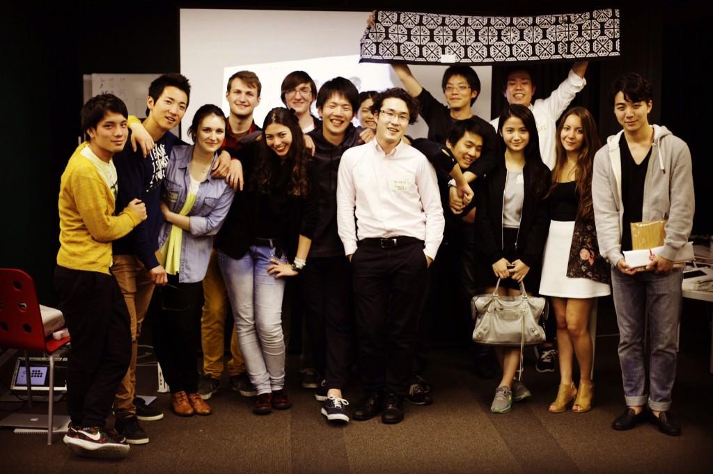 外国人留学生